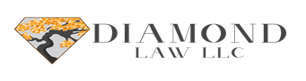 Diamond Law Logo
